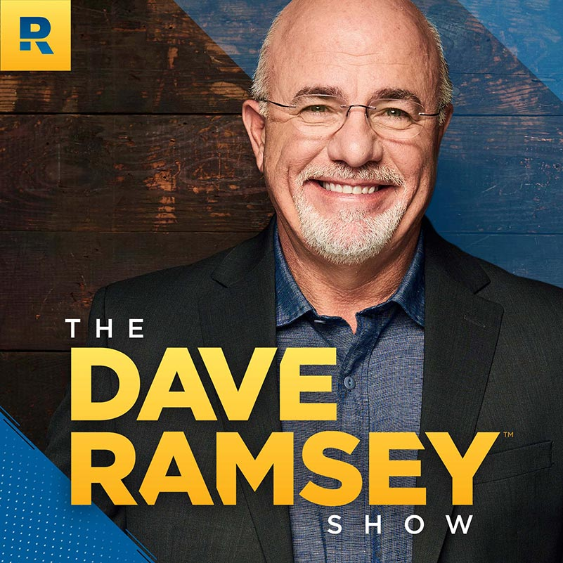 7) The Dave Ramsey Show