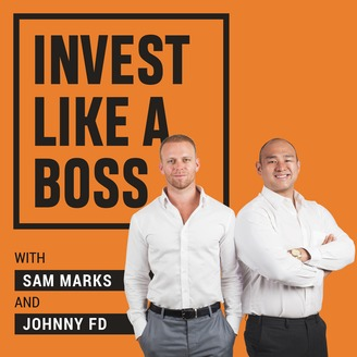 8) Invest like a boss