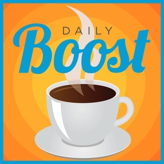 7) Daily Boost | Daily Coaching and Motivation