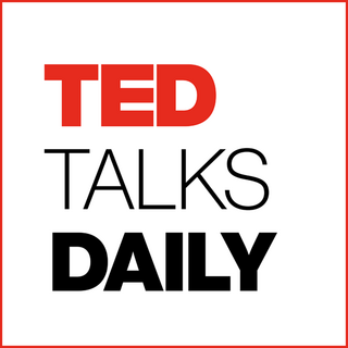 2) TED Talks Daily