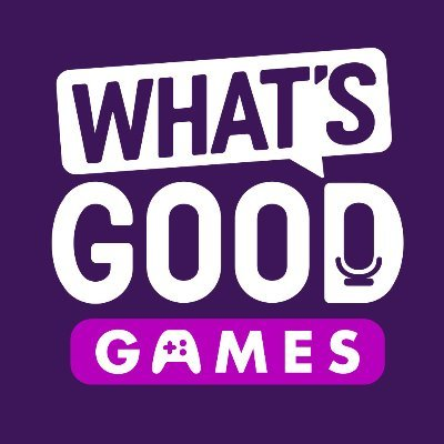 4) What Good Games